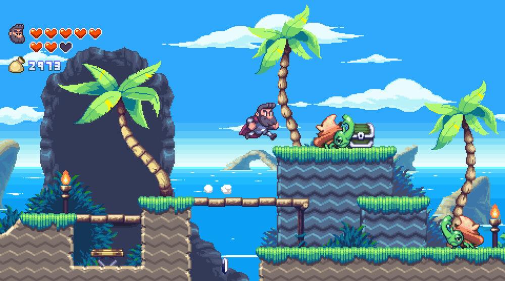 Game image Beard Blade