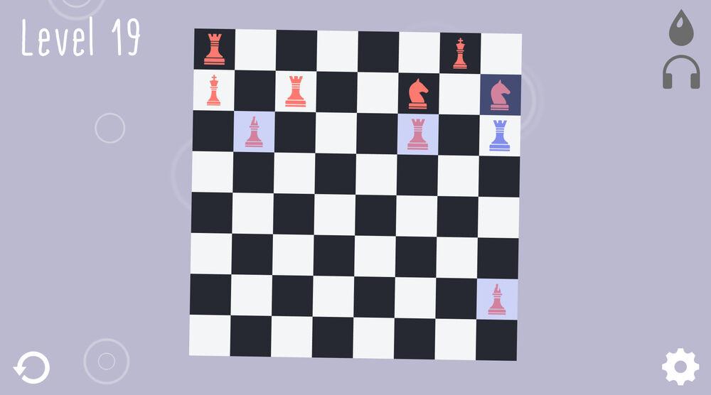 Game image Chezzle