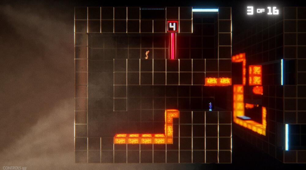 Game image Cubric