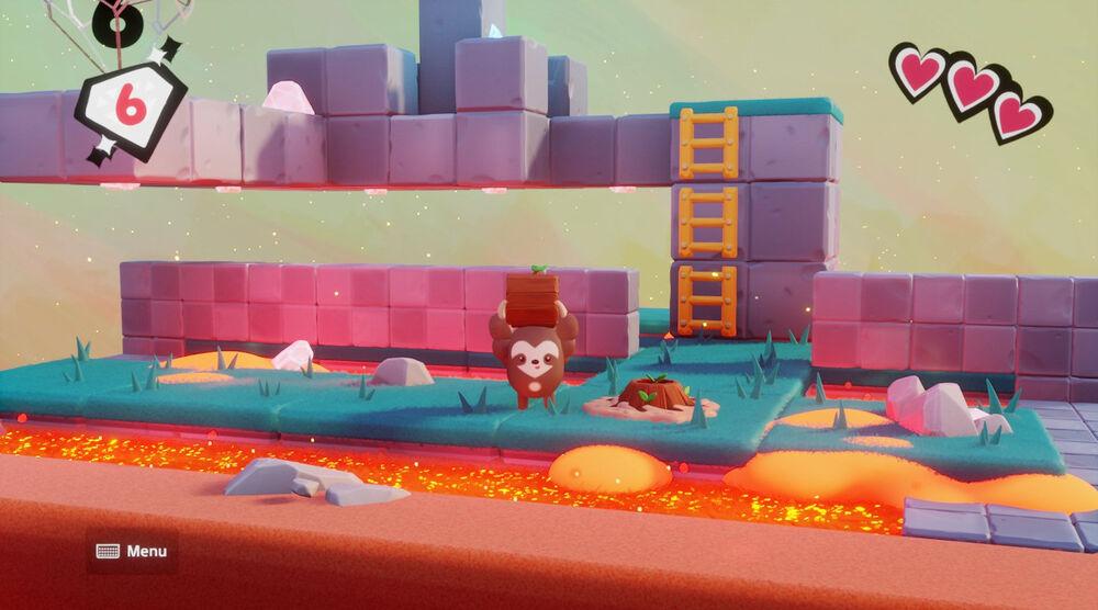 Game image Pip Gemwalker