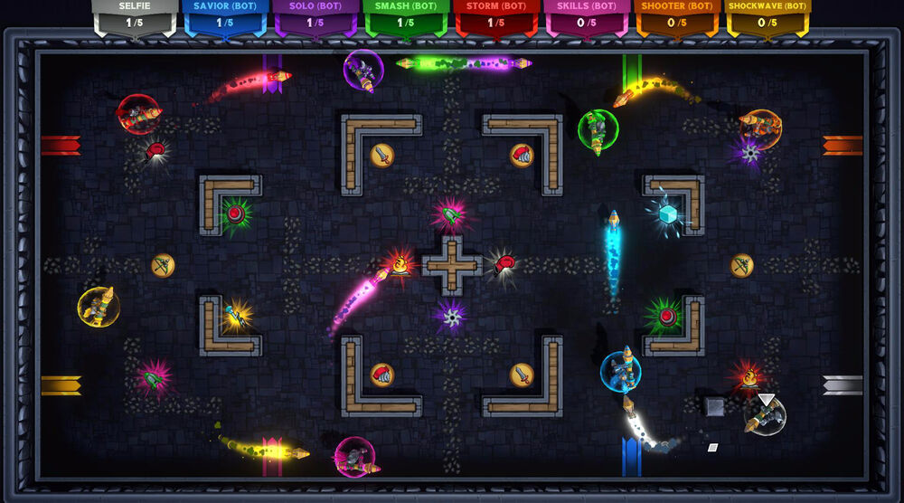 Game image Knight Squad 2