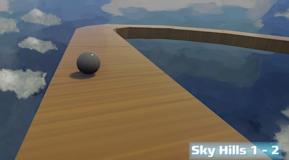 Game image Ball World Adventures