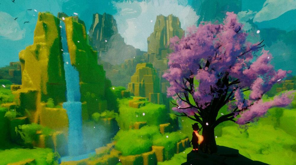Game image Kuro A Shadows Dream
