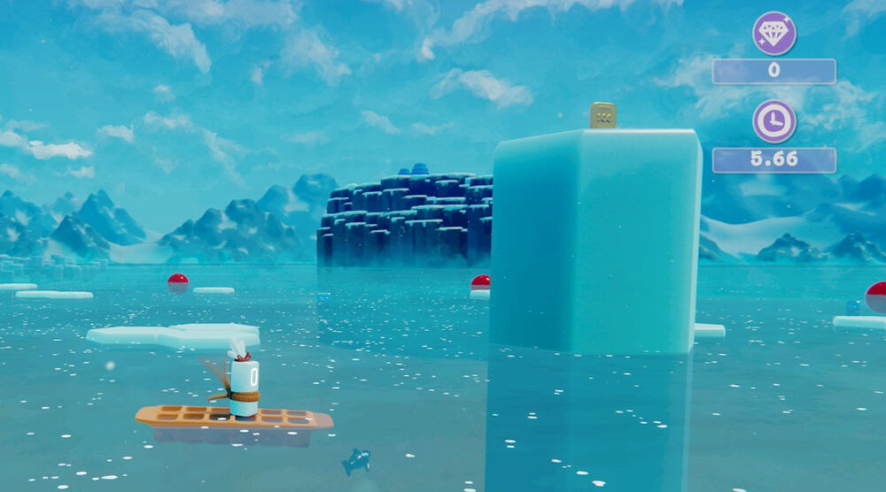 Game image Frozen Frenzy