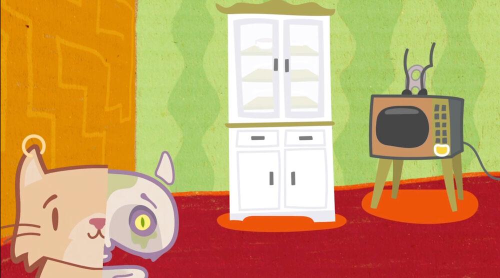 Game image Kitty Q
