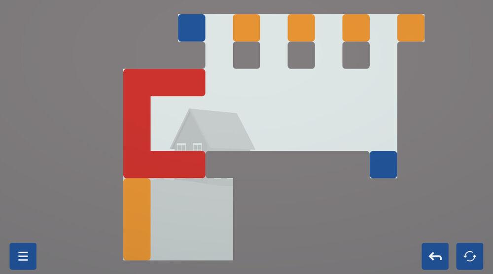 Game image Yugo Puzzle