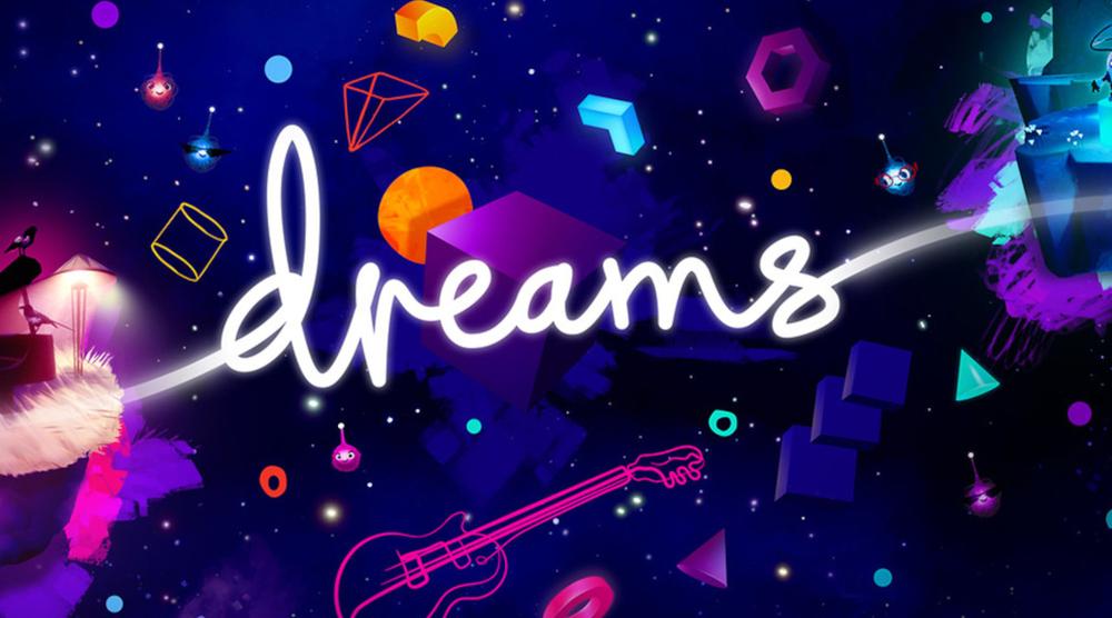 Game image Dreams