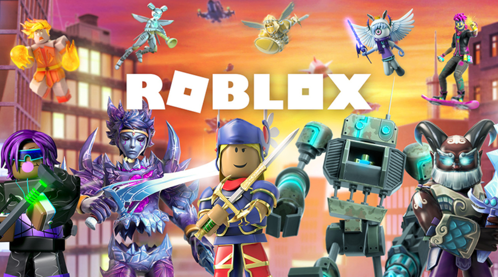 Game image Roblox