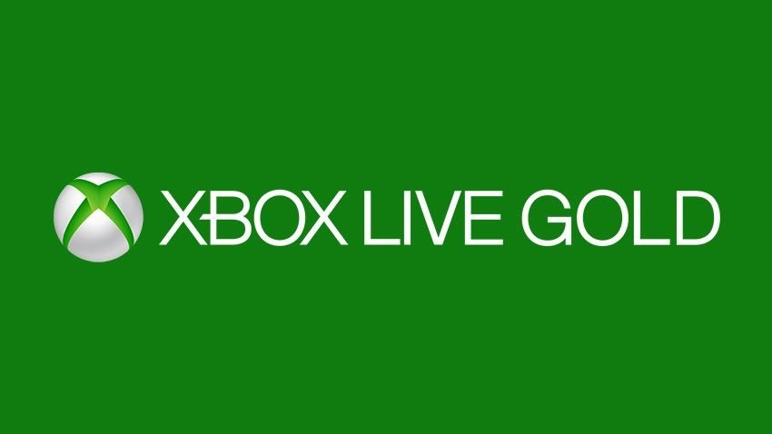 Game image Xbox Live Gold