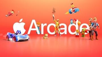 Game image Apple Arcade