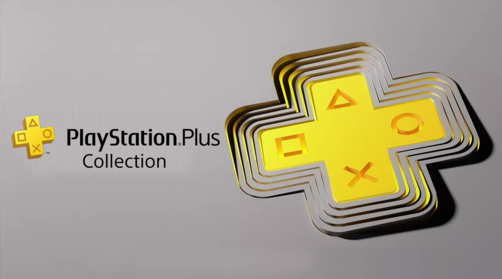 Game image PlayStation Plus Collection