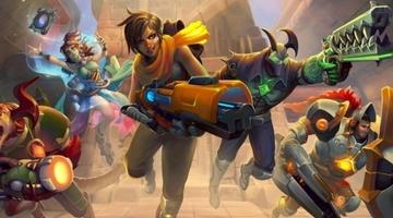 Game image Hero Shooters