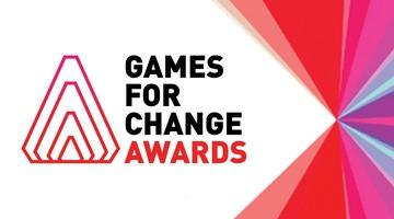 Game image Games for Change Awards