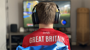 Game image The Great British Video Game
