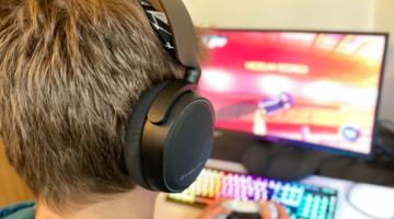 Game image Get Children Listening