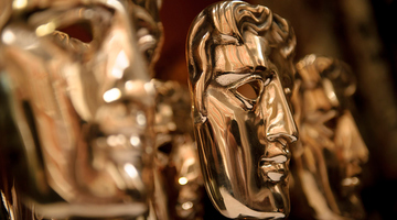Game image BAFTA Nominated Games