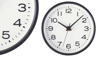 Game image Game Time Uses Real World Clock
