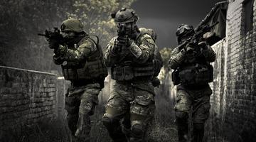 Game image Squad Based Shooter