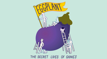 Game image Eggplant Podcasts Games of the Years