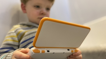 Game image Nurture ChildLike Imagination in 36 YearOlds