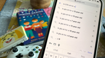 Game image Video Games Parents Google The Most