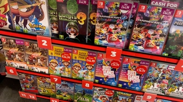 Game image Free Games Cheap Games and Discounts