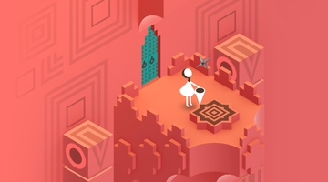Game image Monument Valley