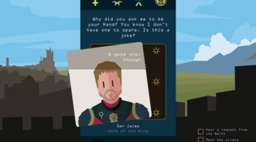 Game image Reigns