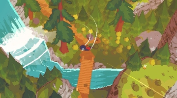Game image A Short Hike
