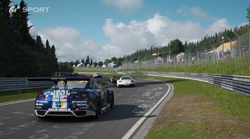 Game image Gran Turismo