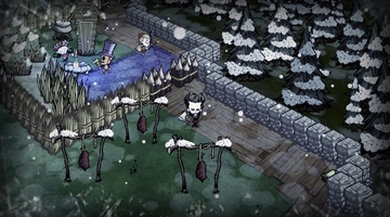 Game image Dont Starve