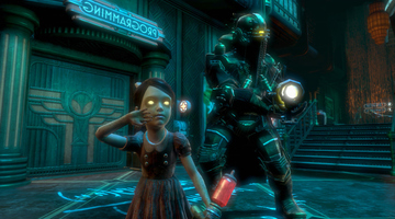 Game image Bioshock