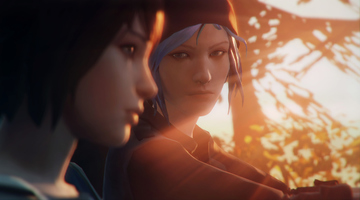 Game image Life Is Strange