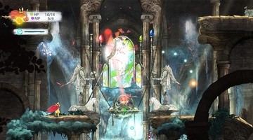 Game image Child of Light
