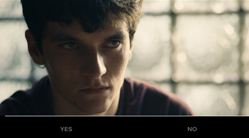 Game image Black Mirror Bandersnatch