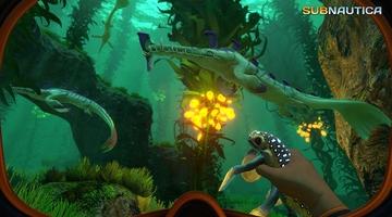 Game image Subnautica