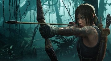 Game image Tomb Raider