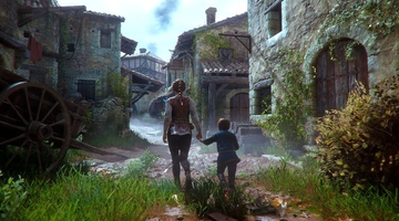 Game image A Plague Tale Innocence