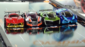 Game image Anki Overdrive