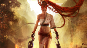 Game image Heavenly Sword