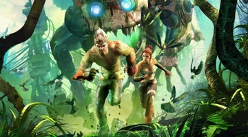 Game image Enslaved Odyssey to the West