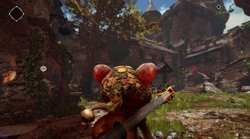 Game image Ghost Of A Tale