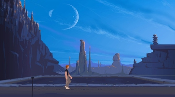 Game image Another World