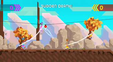 Game image Super Pole Riders