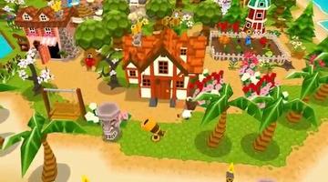 Game image Castaway Paradise