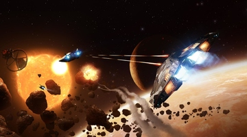 Game image Elite Dangerous
