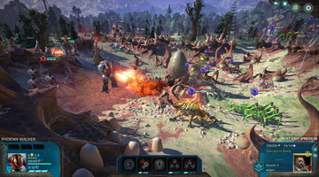 Game image Age of Wonders Planetfall