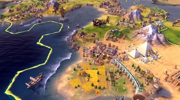 Game image Sid Meiers Civilization