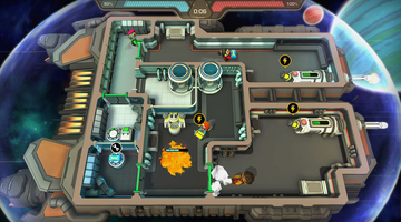 Game image Catastronauts