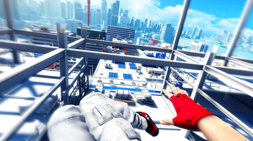 Game image Mirrors Edge